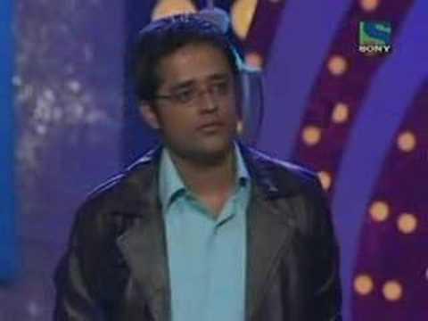 K for Kishore Feb 02 - 07 - Arnab Chakraborty - Mere Dil Mei
