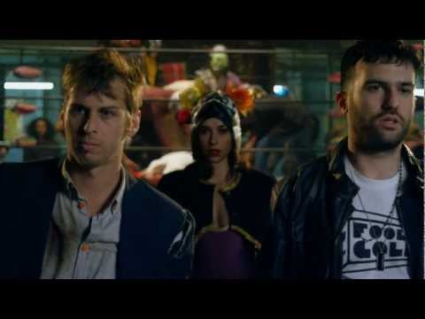 Warrior Official Video - Mark Foster, A-Trak, and Kimbra
