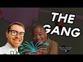 Lagu THE GANG!  Apocalypse Rising (Trolling)