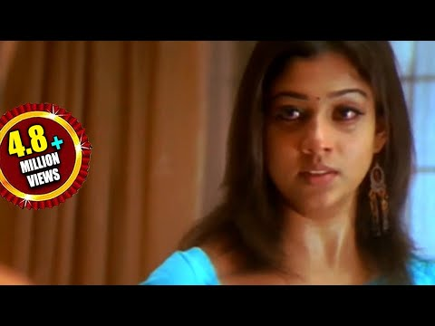 Vallabha Movie || Nayantara Feels About Simbu's Age Scene || Simbu , Nayantara , Reema Sen video