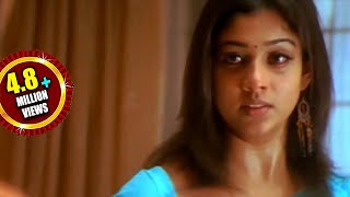 Vallabha Movie || Nayantara Feels About Simbu