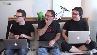 Thumb Nerdcore Podcast 90: Especial del E3 con Kinect, Wii Motion Plus, Nintendo 3DS