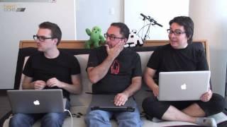Nerdcore Podcast 90: Especial del E3 con Kinect, Wii Motion Plus, Nintendo 3DS