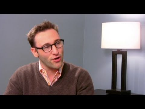 How Openness to Unknown Improves Public Speaking Skills - Simon Sinek