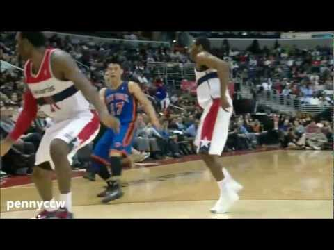Jeremy Lin 3 Breakthrough Games Highlight vs Nets Jazz Wizards *林書豪3場全紀錄 *HD