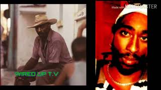 TUPAC ALIVE : OUR PAC PIC HITS WORLD NEWS!! PROVES TO BE REAL 🤘🏼👍