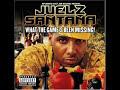Rumble Young Man Rumble - Juelz Santana