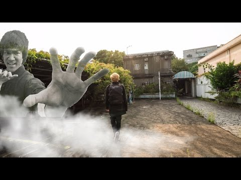 ABANDONED Home of Bruce Lee $100Million Family Mansion ????(HONG KONG)