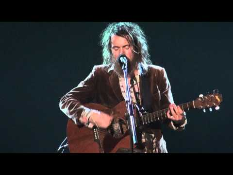[HD] Damien Rice - Woman Like A Man [11.1.12 KOREA]