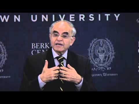 The Difficulty of Being Good: A Discussion with Gurcharan Das