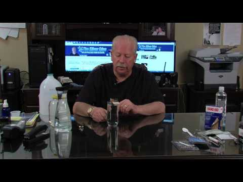 Make an Emergency Colloidal Silver Generator