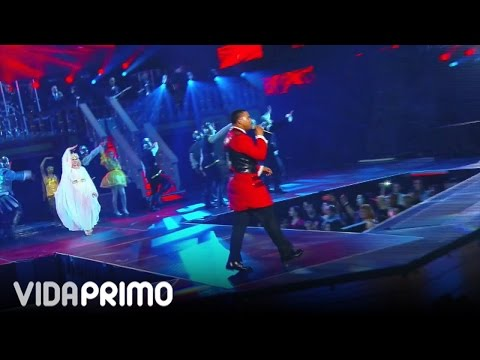 Don Omar - Diva Virtual