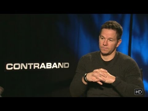Contraband - Mark Wahlberg Junket Interview Music Videos