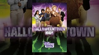 The Help - Halloweentown High