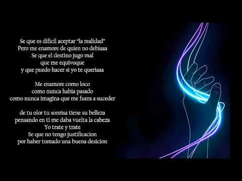 Angel & Khriz Ft Tito El Bambino Y Elvis Crespo - Me Enamore (oficial Remix) Letra video