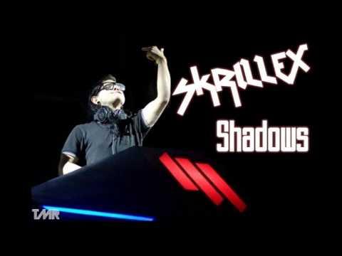 Skrillex ft. Ellie Goulding - Shadows