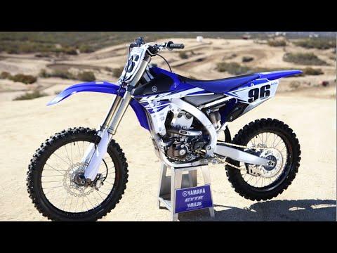 2015 Yamaha Yz450f The 15s Youtube