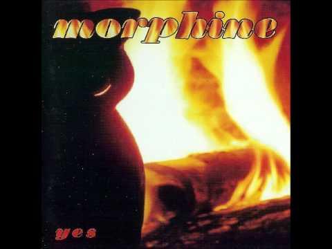 Morphine - Sharks