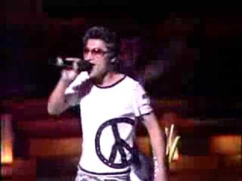 "Fazo With MakS Traffic - Parvona (Live In ""Bitiruvchi 2004"" Show) thumbnail"