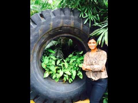 Bheegi Bheegi Si Hai Raatein | Gangster | Female Cover By Trisha...