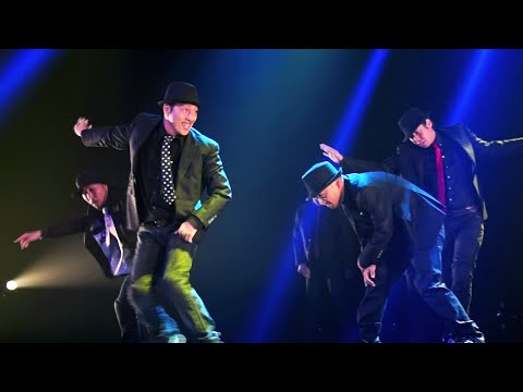 get Lucky - Wrecking Crew Orchestra | Stage - Dance Videos video