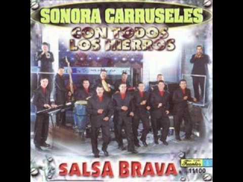 Sonora Carruseles - el bailarin de la avenida