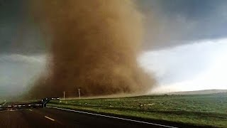 Wray, CO Tornado FULL CHASE