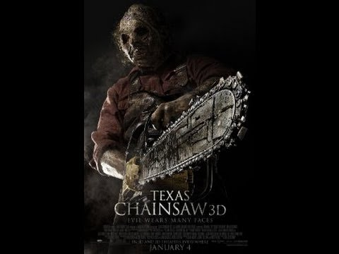 Lionsgate Movie Review: Texas Chainsaw 3D (Blu-Ray)