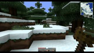 Minecraft Global Mods Willyrex | Capitulo 1: ¡En busca de la oveja perdida!! | HD