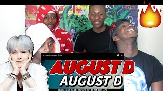 Download Lagu Agust D 'Agust D' MV ( BTS SUGA ) - REACTION Gratis STAFABAND