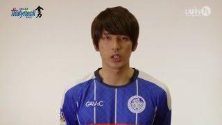 【9】萬代 宏樹|HIROKI BANDAI