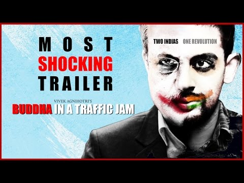 Buddha In A Traffic Jam Official Trailer