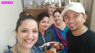 भाई दूज Vlog   जौहरी बाज़ार जयपुर शॉपिंग   Perkymegs Hindi