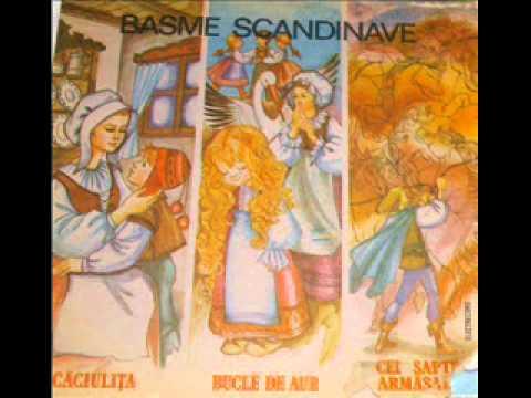 basme scandinave - cei 7 armasari