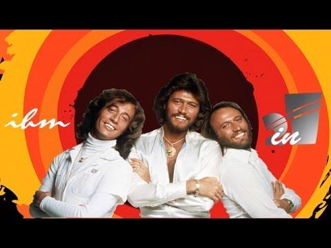 Irigy Hónaljmirigy & Bee Gees - Kitör A Frász