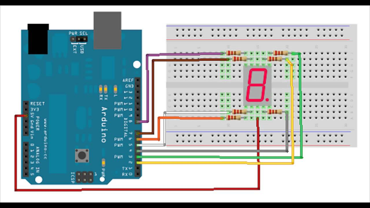 Arduino Bluetooth Control Smart Home with Firmata