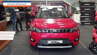 Mahindra XUV300 - Brezza, Nexon, Ecosport, WRV, Creta, Kicks Challenger | Detailed Walkaround