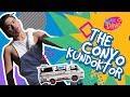 CONYO JEEPNEY KONDUKTOR DARE DAVID EP 04 mp3