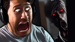 ACTUALLY REALLY SCARY | Suite 776