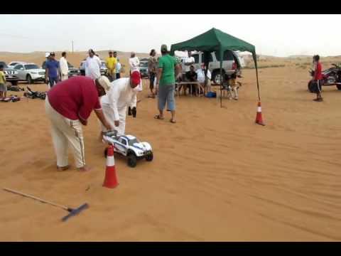 RC Gasoline Competition, baja ss, 5t, FG - part 3