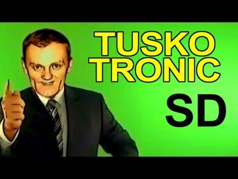 Vj Dominion feat. Donald Tusk - Tuskotronic