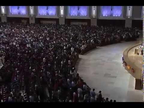 Reunião no Templo de Salomão - Domingo 10/08 18h com Bispo Clodomir