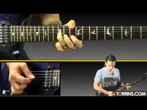 Sayonee Solo Guitar Lesson PREVIEW (Junoon)