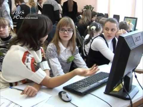 2011_фильм о моу гимназия 3 гюбилейного