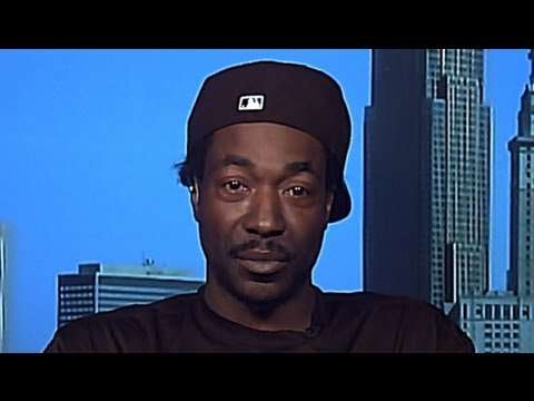 Charles Ramsey Interview 2013 on GMA...