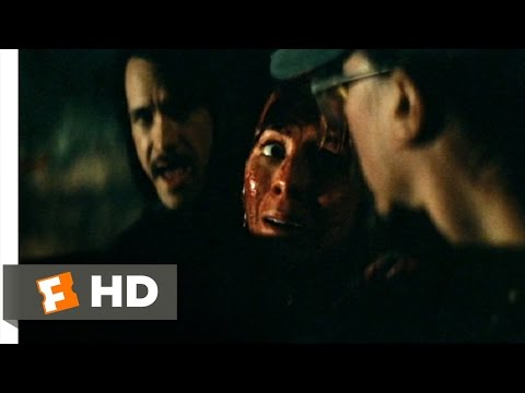 Cabin Fever 2: Spring Fever (12/12) Movie CLIP - Escape from High School (2009) HD