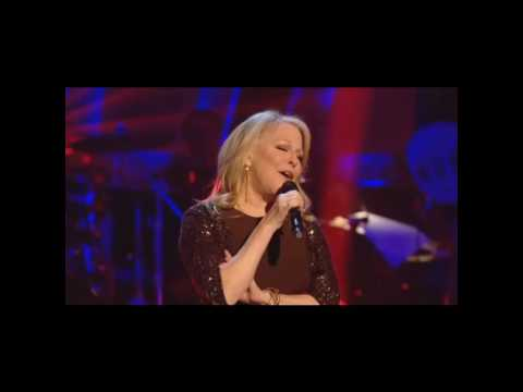 "Here is Bette Midler's preformance of ""The Rose"" that was shown live on BBC 1 05/12/2009 as part of the Strictly Come Dancing Results Show. The dancers are J..."