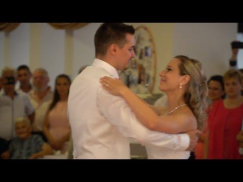 Nikoletta és Zsolt esküvője 2019.augusztus 10.