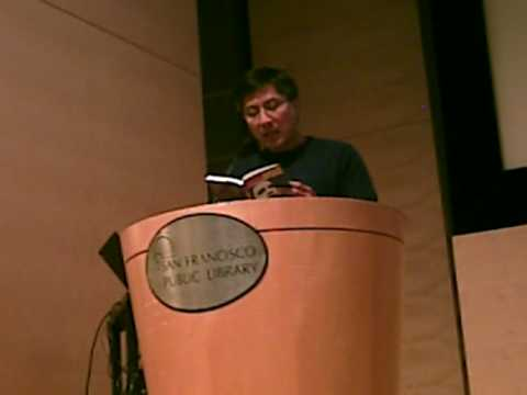 Pareng Barack: Filipinos in Obamas America at the SF Public Library (5 of 5)