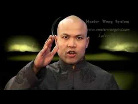 Wing Chun Training  YouTube - With Master Wong  EPS 1 Image 1